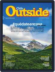 Outside Chile Magazine (Digital) Subscription May 1st, 2020 Issue