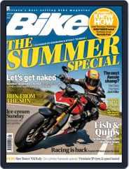 BIKE United Kingdom Magazine (Digital) Subscription September 1st, 2020 Issue