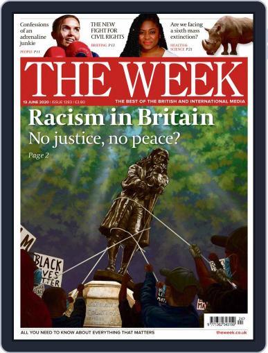 The Week United Kingdom