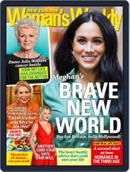 New Zealand Woman's Weekly Magazine (Digital) Subscription March 6th, 2020 Issue
