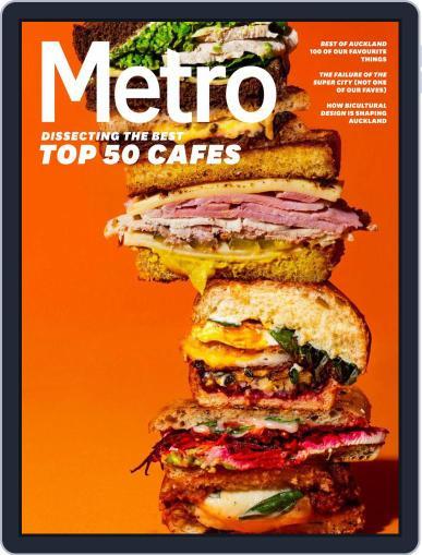 Metro NZ