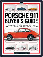 Porsche 911 Buyer's Guide Magazine (Digital) Subscription January 1st, 2017 Issue