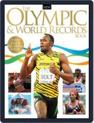 The Olympic & World Records Book Magazine (Digital) Subscription June 8th, 2016 Issue