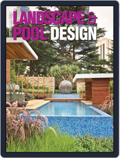 Australia's Best Landscape & Pool Design