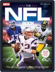 The NFL Book Magazine (Digital) Subscription July 1st, 2016 Issue