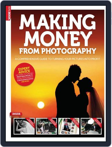 Making Money From Photography 2 January 16th, 2014 Digital Back Issue Cover