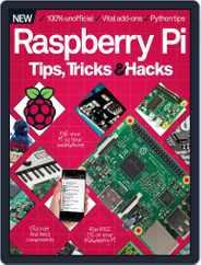 Raspberry Pi Tips, Tricks & Hacks Volume 1 Magazine (Digital) Subscription December 1st, 2016 Issue