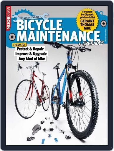 Ultimate Guide to Bicycle maintenance & upgrades May 4th, 2012 Digital Back Issue Cover