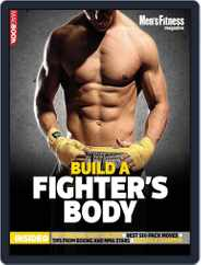 Men's Fitness Build a Fighter's Body Magazine (Digital) Subscription October 3rd, 2016 Issue