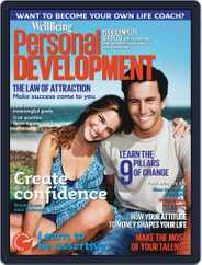 Wellbeing Personal Development Magazine (Digital) Subscription December 30th, 2011 Issue