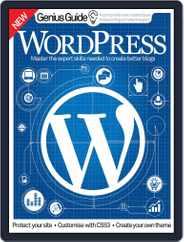 Wordpress Genius Guide Magazine (Digital) Subscription October 20th, 2016 Issue
