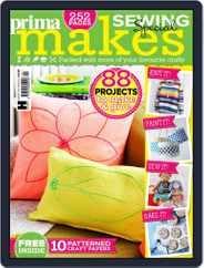 Prima Makes Magazine (Digital) Subscription April 11th, 2018 Issue