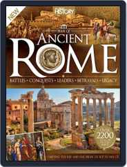 All About History: Book of Ancient Rome Magazine (Digital) Subscription March 1st, 2016 Issue