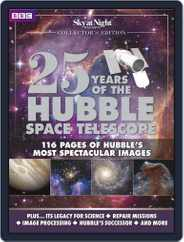 25 Years of the Hubble Space Telescope - from BBC Sky at Night Magazine (Digital) Subscription April 16th, 2015 Issue