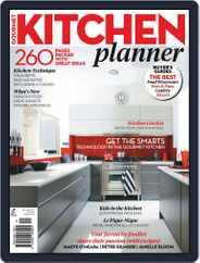 Gourmet Kitchen Planner Magazine (Digital) Subscription July 26th, 2012 Issue