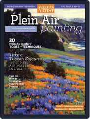 Plein Air Magazine (Digital) Subscription October 25th, 2011 Issue