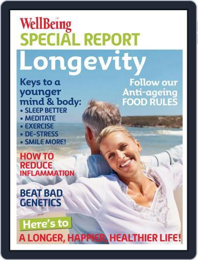 Longevity Australia April 25th, 2012 Digital Back Issue Cover