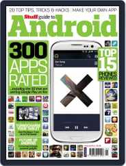 Stuff Guide to Android Magazine (Digital) Subscription December 13th, 2012 Issue