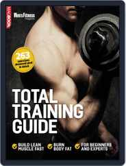 Total Training Guide Magazine (Digital) Subscription March 27th, 2013 Issue