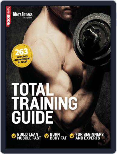 Total Training Guide March 27th, 2013 Digital Back Issue Cover