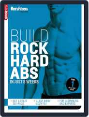 Build Rock Hard Abs Magazine (Digital) Subscription August 13th, 2013 Issue