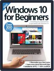 Windows 10 For Beginners Magazine (Digital) Subscription March 1st, 2017 Issue