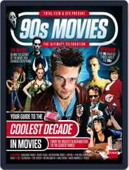 90's Movies - The Ultimate Celebration Magazine (Digital) Subscription June 1st, 2016 Issue