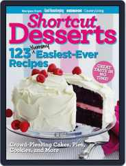 Shortcut Desserts: 123 Yummy Easiest-Ever Recipes Magazine (Digital) Subscription October 11th, 2011 Issue
