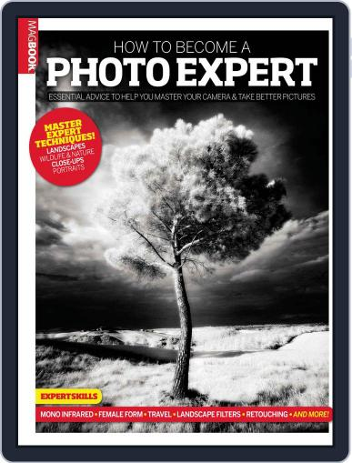 How to become a photo expert February 10th, 2013 Digital Back Issue Cover