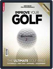 Improve Your Golf Magazine (Digital) Subscription May 22nd, 2014 Issue
