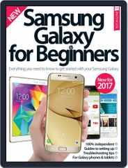 Samsung Galaxy For Beginners Magazine (Digital) Subscription February 1st, 2017 Issue