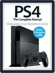 PS4: The Complete Manual Magazine (Digital) Subscription January 17th, 2014 Issue