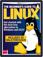 The Beginner's Guide to Linux Magazine (Digital) Subscription September 15th, 2014 Issue