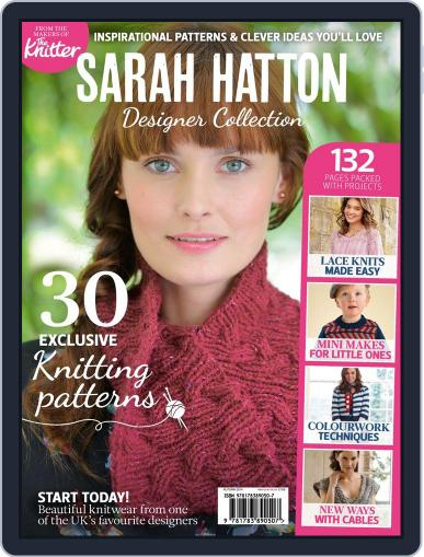 Sarah Hatton Designer Collection September 26th, 2014 Digital Back Issue Cover
