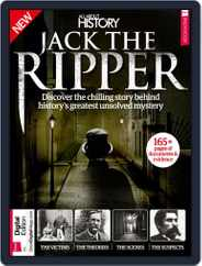 All About History Jack The Ripper Magazine (Digital) Subscription March 1st, 2017 Issue