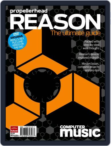 Reason: The Ultimate Guide March 15th, 2010 Digital Back Issue Cover