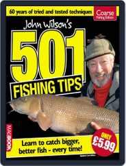 John Wilson's 501 Fishing Tips v.2 Magazine (Digital) Subscription July 15th, 2010 Issue