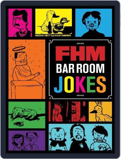 FHM Bar Room Jokes