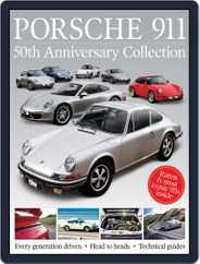 Porsche 911: 50th Anniversary Collection Magazine (Digital) Subscription October 24th, 2013 Issue