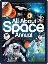 All About Space Annual Magazine (Digital) Subscription November 1st, 2016 Issue