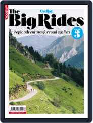 Cyclist: The Big Rides Magazine (Digital) Subscription December 1st, 2015 Issue