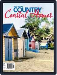 Australian Country Coastal Homes Magazine (Digital) Subscription October 23rd, 2014 Issue