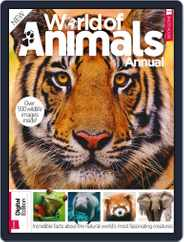 World of Animals Annual Magazine (Digital) Subscription December 22nd, 2017 Issue