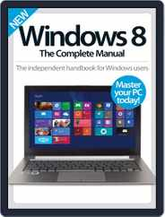 Windows 8 The Complete Manual Magazine (Digital) Subscription May 6th, 2015 Issue