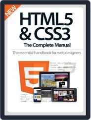 HTML5 & CSS3 The Complete Manual Magazine (Digital) Subscription December 10th, 2014 Issue