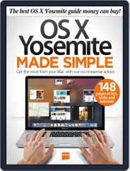 Yosemite Made Simple Magazine (Digital) Subscription September 7th, 2015 Issue