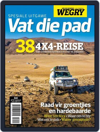 Wegry Vat die Pad November 2nd, 2015 Digital Back Issue Cover