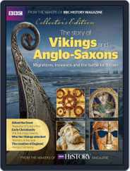 The Story Of Vikings and Anglo-Saxons Magazine (Digital) Subscription March 1st, 2016 Issue