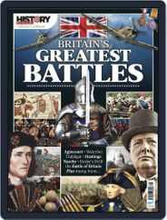 Britain's greatest battles Magazine (Digital) Subscription July 1st, 2016 Issue