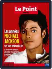 Le Point - Les années Michael Jackson Magazine (Digital) Subscription July 1st, 2017 Issue